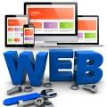 Разработка сайтов (создание сайтов под заказ)