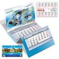 Календари (квартальные, настольные, карманные, перекидные, с индивидуальной календарной сеткой)