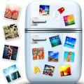 Магниты на холодильник с печатью (фирменные магниты)